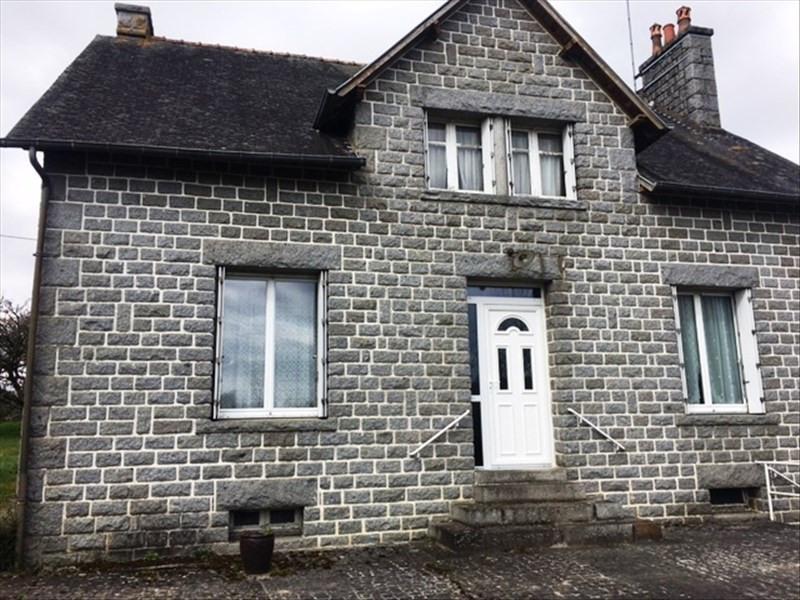Vente maison / villa St germain en cogles 98800€ - Photo 1