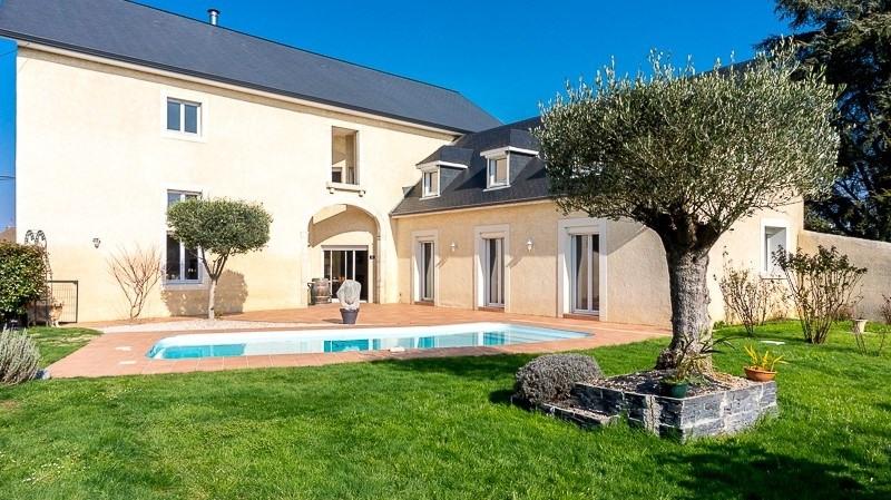 Vente maison / villa Pau 418500€ - Photo 1