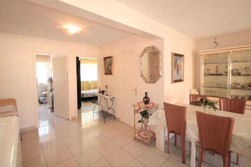 Sale apartment Le cannet 315000€ - Picture 5