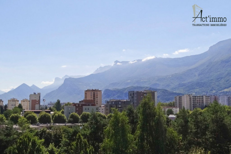 Vente appartement Grenoble 147000€ - Photo 2