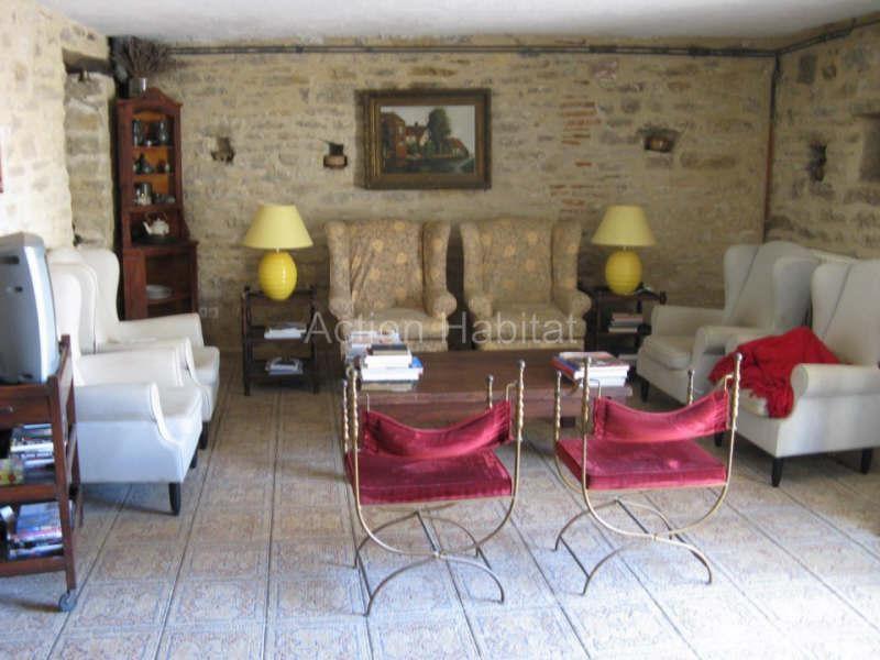 Vente maison / villa Varen 345000€ - Photo 4