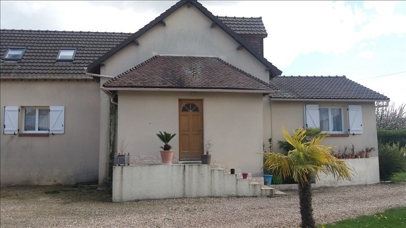 Vente maison / villa Ecouis 190 000€ - Photo 1