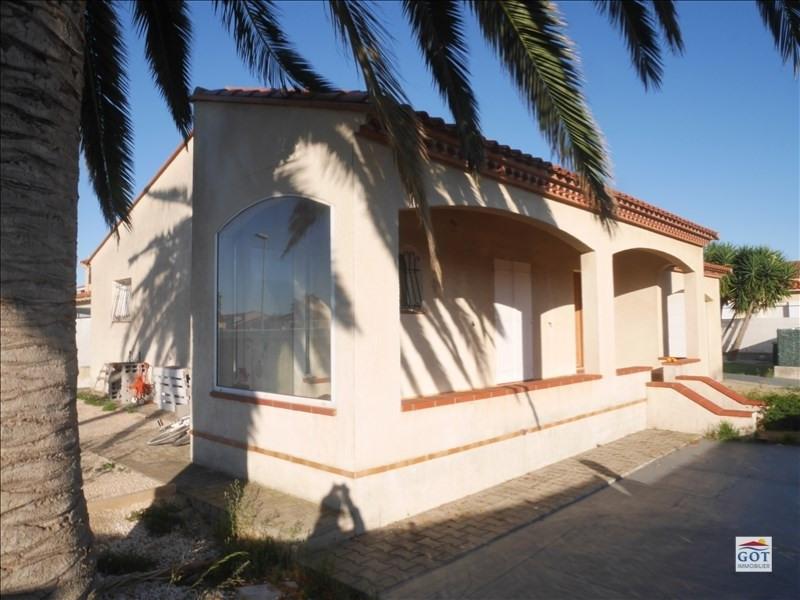 Vendita casa St laurent de la salanque 265000€ - Fotografia 1