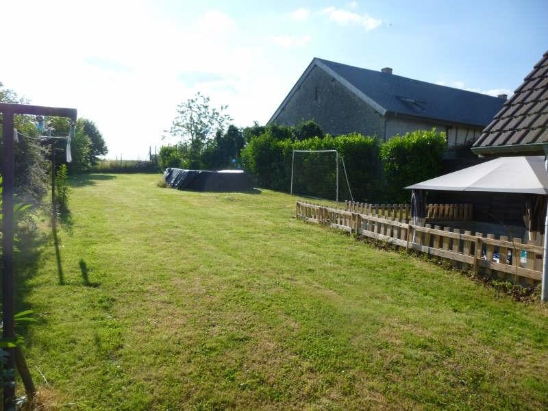 Life annuity house / villa St clair sur epte 174600€ - Picture 3