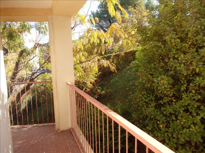 Vente appartement Aubagne 169500€ - Photo 2