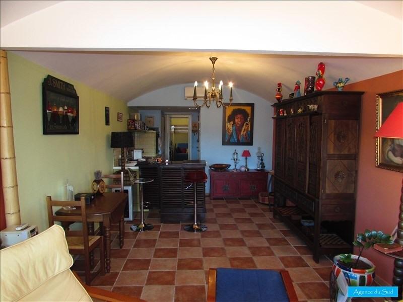 Vente appartement Cassis 275000€ - Photo 3