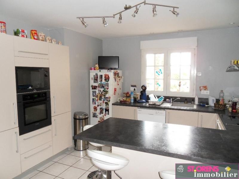 Sale house / villa Quint-fonsegrives 6 minutes 453000€ - Picture 6