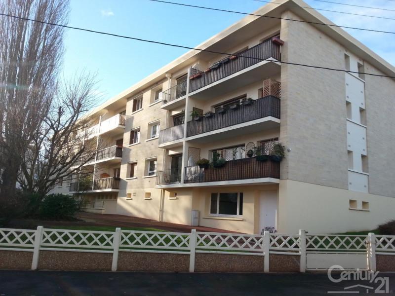 出租 公寓 Caen 665€ CC - 照片 1