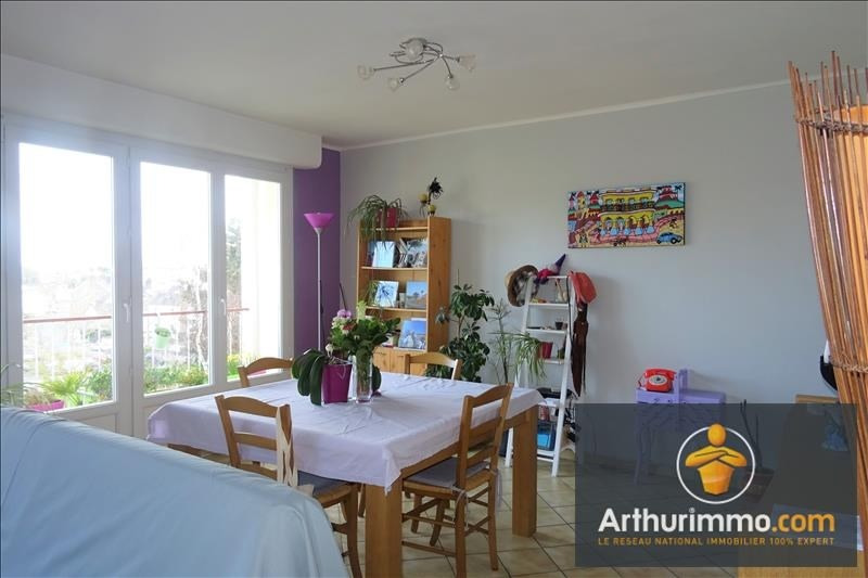 Sale apartment St brieuc 90525€ - Picture 4
