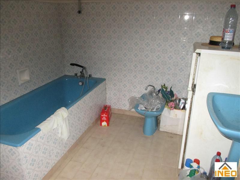 Vente maison / villa Irodouer 85000€ - Photo 4