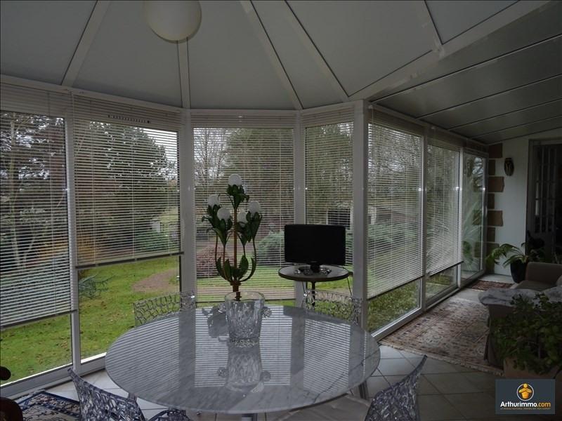 Vente maison / villa Hillion 308800€ - Photo 5