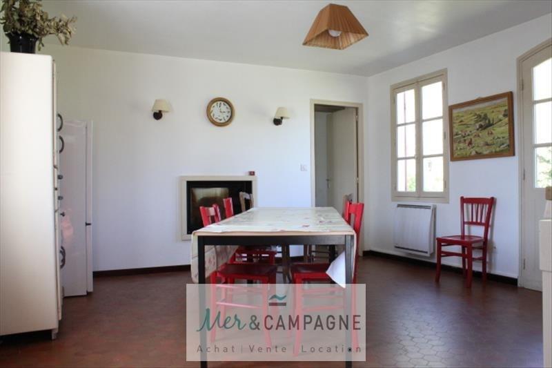 Sale house / villa Routhiauville 265000€ - Picture 4
