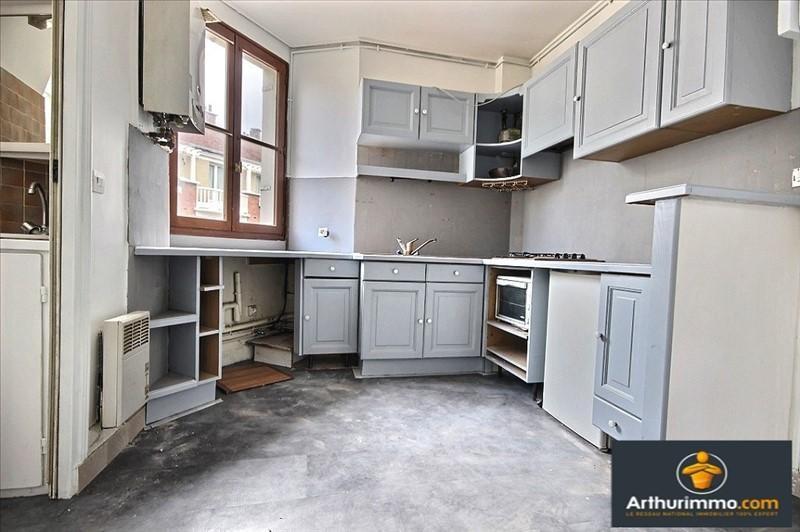Rental apartment Paris 18ème 999€ CC - Picture 3