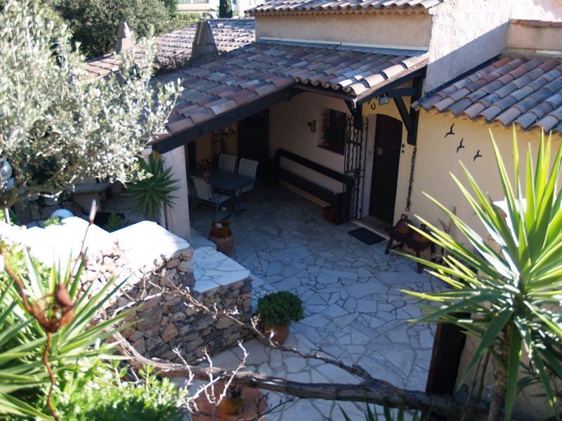 Sale house / villa Les issambres 341250€ - Picture 4
