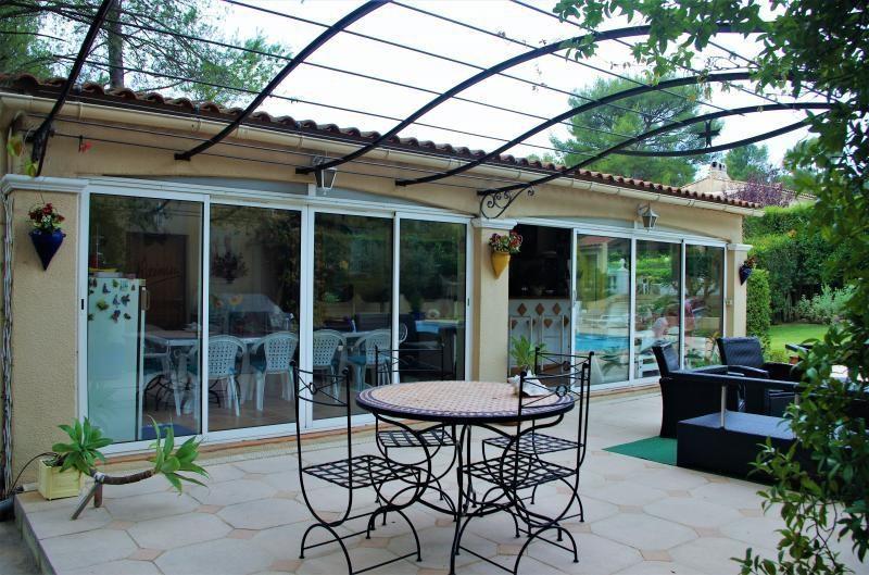 Vente de prestige maison / villa Toulon 799000€ - Photo 7
