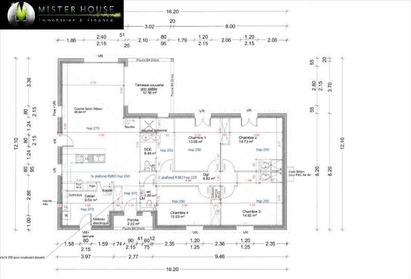 Vente maison / villa Montauban 258000€ - Photo 3