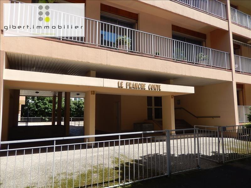 Rental apartment Le puy en velay 499,79€ CC - Picture 6