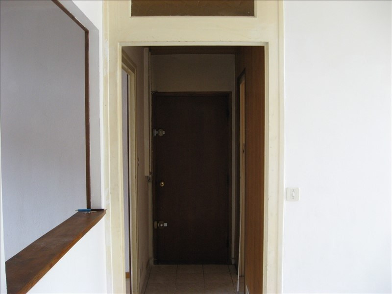 Investment property apartment Grenoble 70000€ - Picture 7