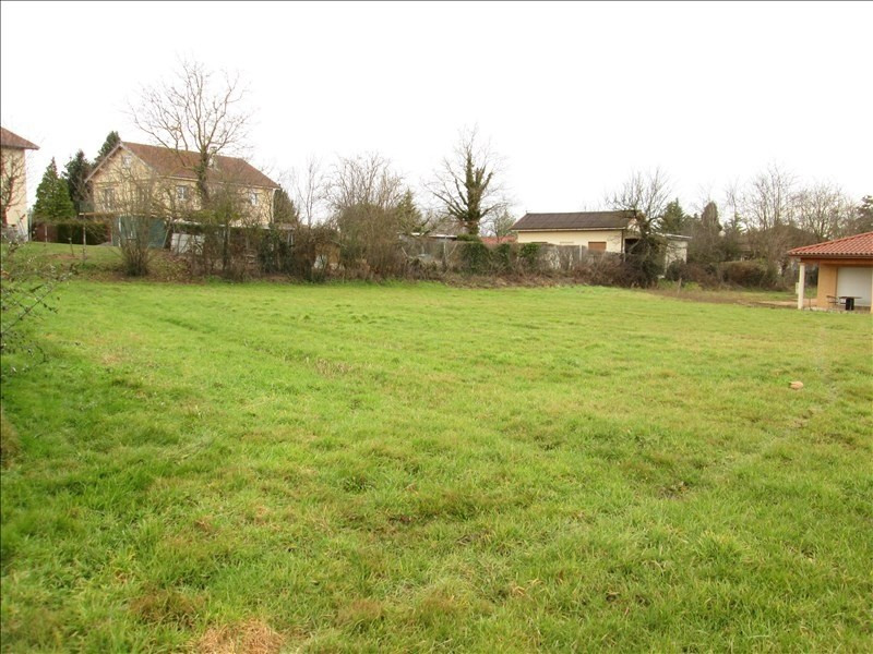 Sale site Pont de vaux 50 000€ - Picture 5