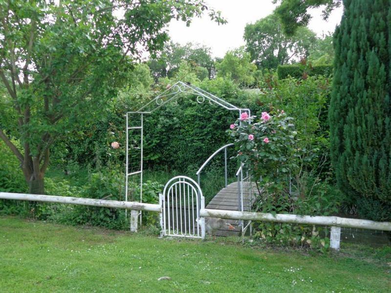 Vente maison / villa Cambremer 278250€ - Photo 3