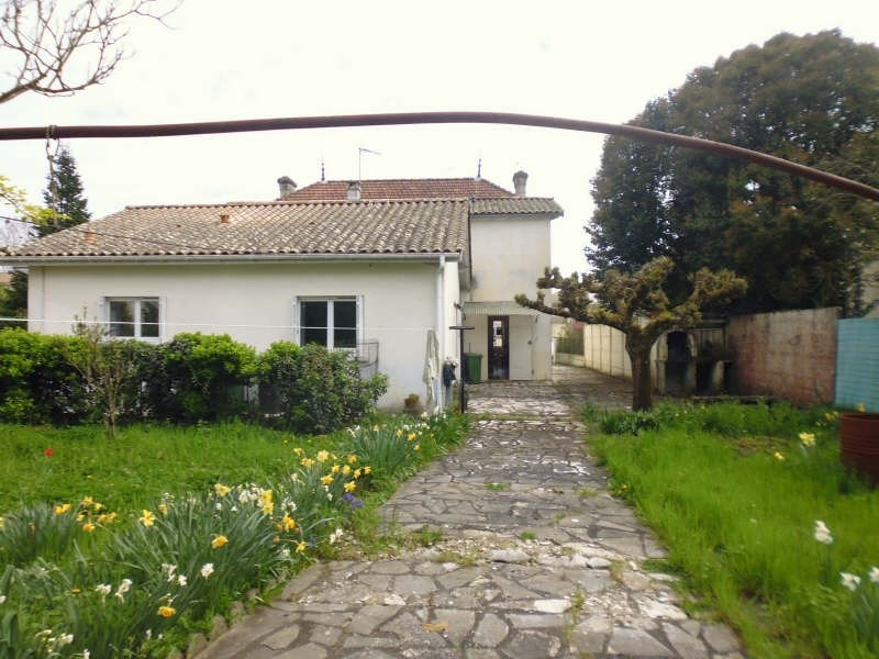 Sale house / villa Ambes 221 000€ - Picture 3