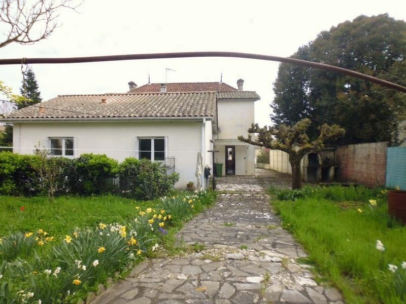 Sale house / villa Ambes 221000€ - Picture 3