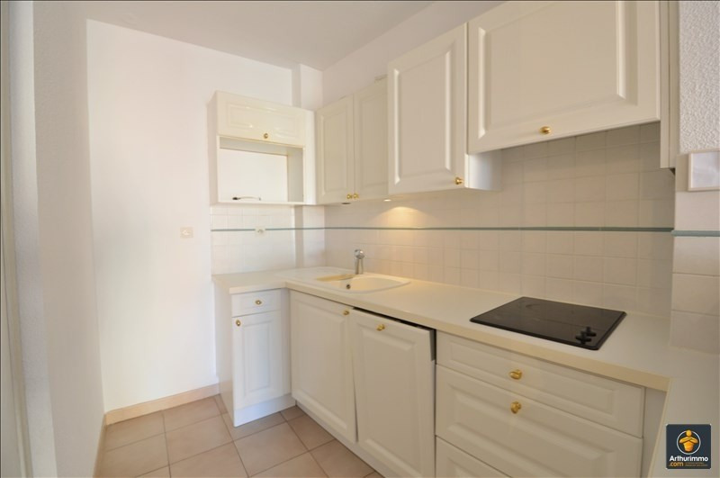Vente appartement St aygulf 183 000€ - Photo 4