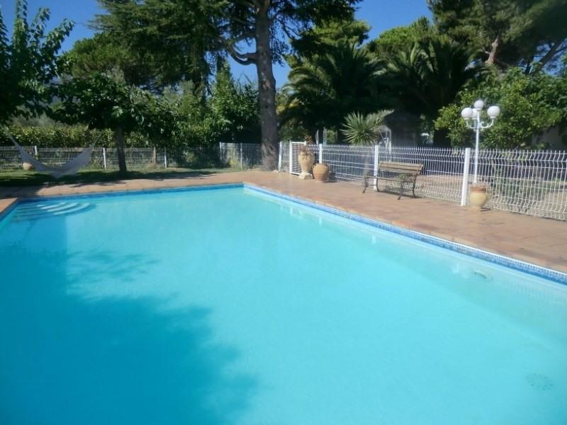 Deluxe sale house / villa Argeles sur mer 630000€ - Picture 1