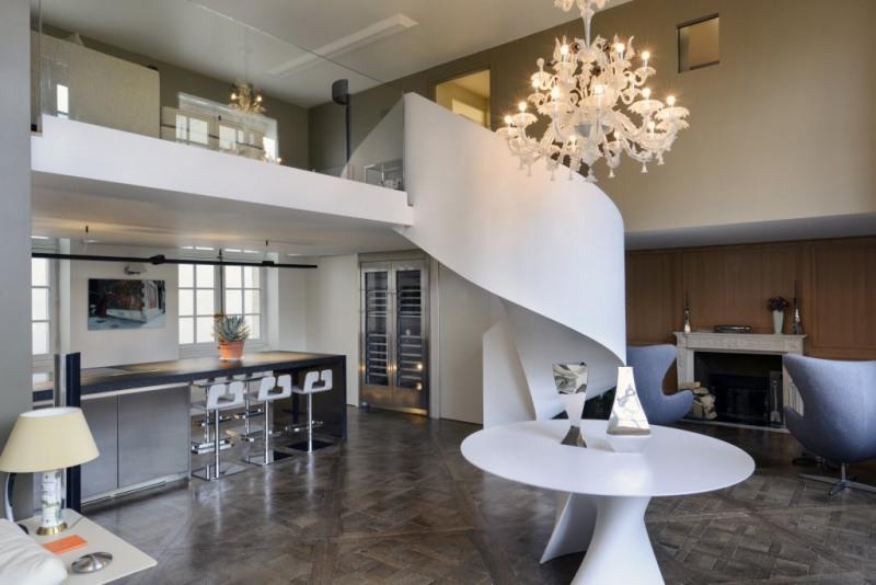 Престижная продажа квартирa Paris 3ème 4950000€ - Фото 7