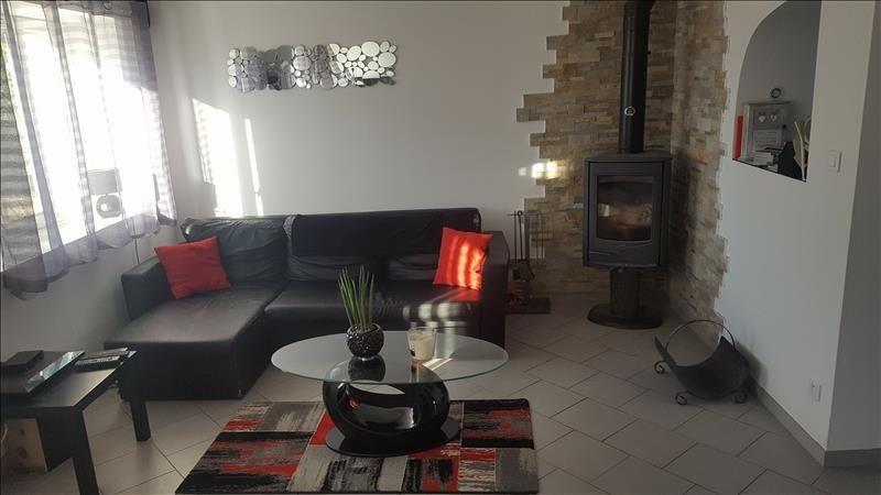 Sale house / villa Seurre 145000€ - Picture 2