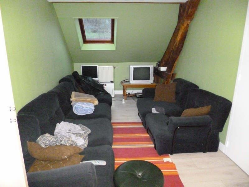Vente maison / villa Gisors 109000€ - Photo 1