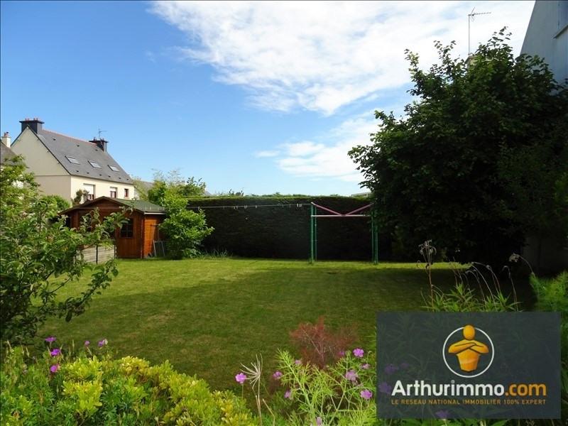 Vente maison / villa Langueux 225720€ - Photo 2