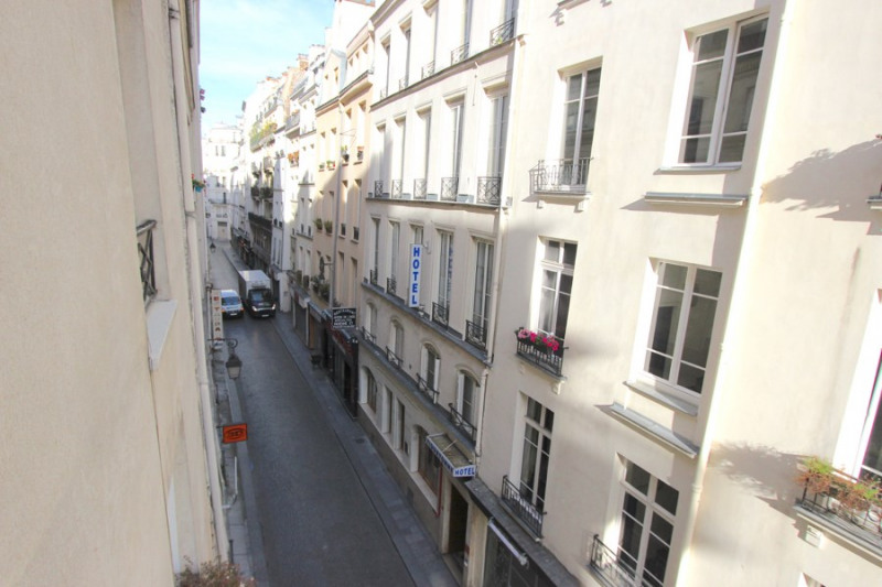 Sale apartment Paris 2ème 445 000€ - Picture 6