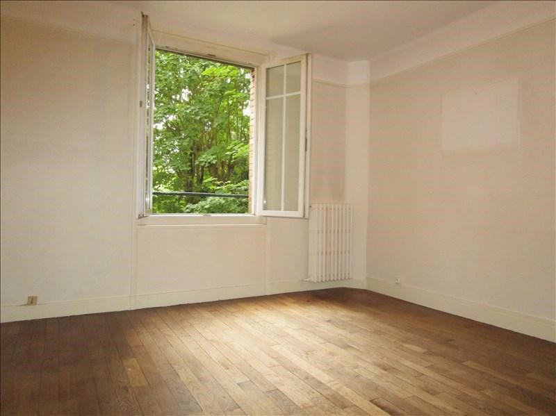 Vente appartement Versailles 265 000€ - Photo 1
