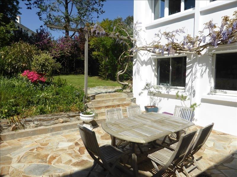 Deluxe sale house / villa Nantes 685000€ - Picture 1