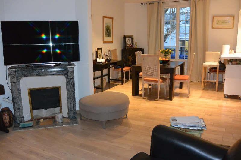 Vente maison / villa Les pavillons-sous-bois 385000€ - Photo 11
