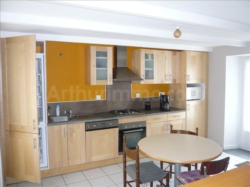 Vente maison / villa Pluvigner 241500€ - Photo 3