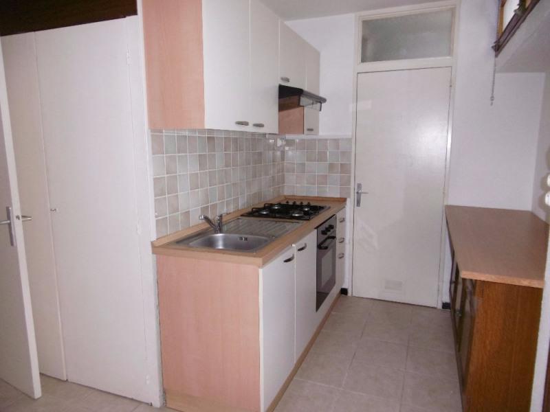 Verkoop  appartement Biscarrosse 103000€ - Foto 1