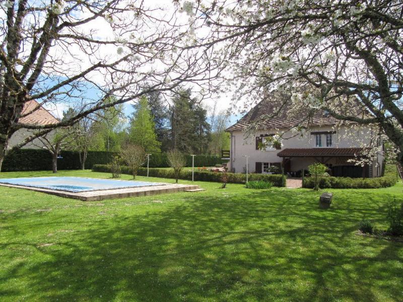 Vente maison / villa Bassillac 212000€ - Photo 3