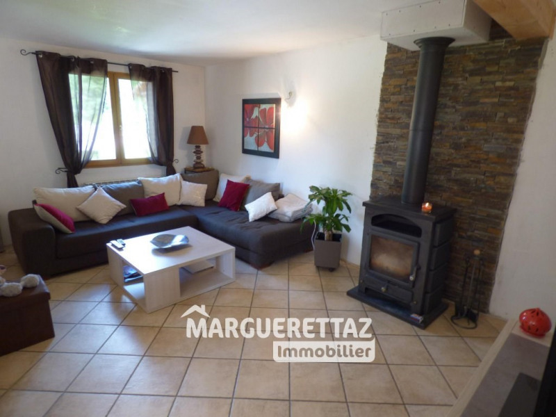Vente maison / villa Onnion 320 000€ - Photo 3
