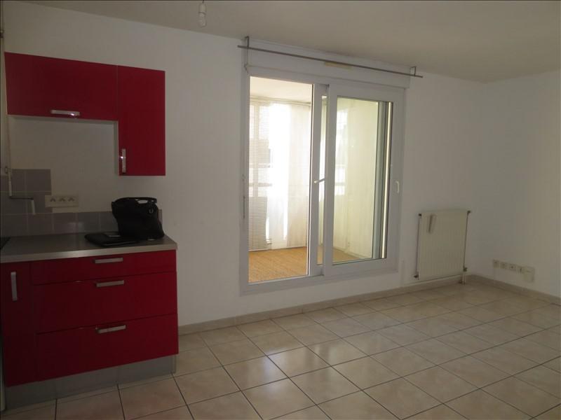 Verkoop  appartement Montpellier 107000€ - Foto 4
