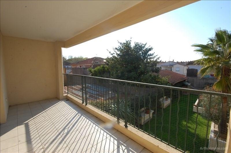 Sale apartment Frejus 219000€ - Picture 1
