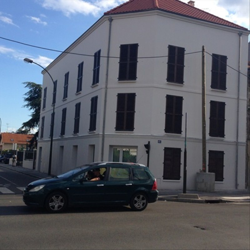 Location local commercial Villejuif 2800€ +CH/ HT - Photo 2