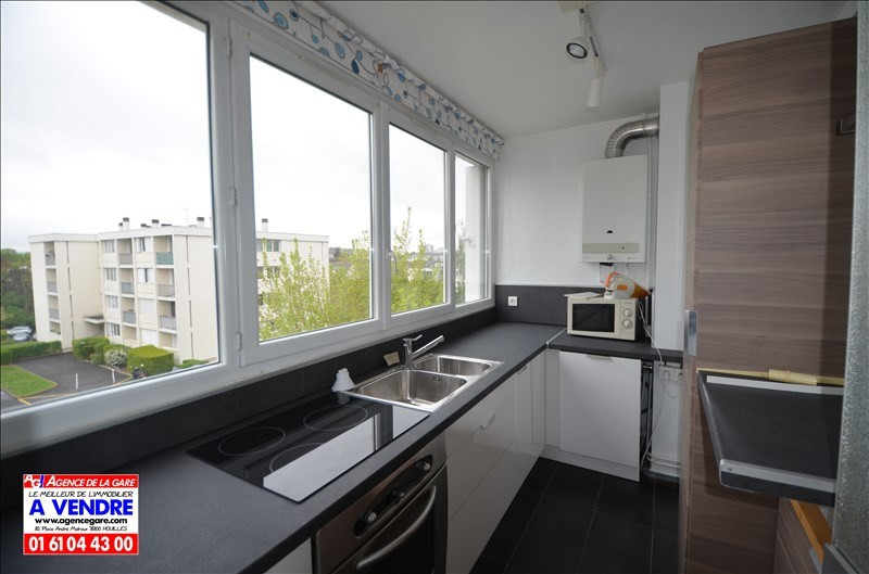 Life annuity apartment Carrieres sur seine 145 000€ - Picture 2