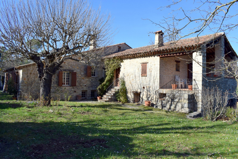 Deluxe sale house / villa Fayence 1 260 000€ - Picture 4