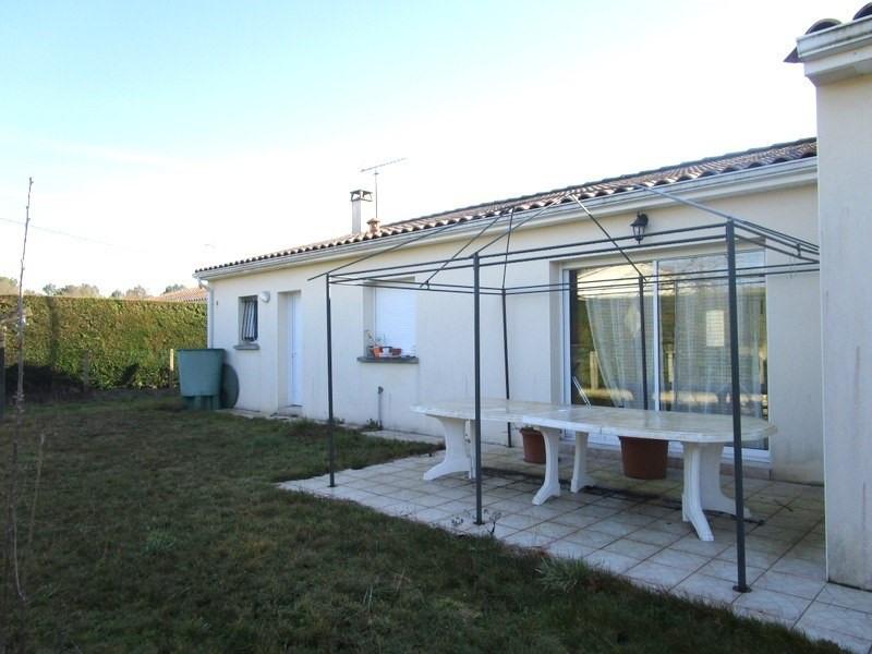 Sale house / villa Bussac foret 173000€ - Picture 2