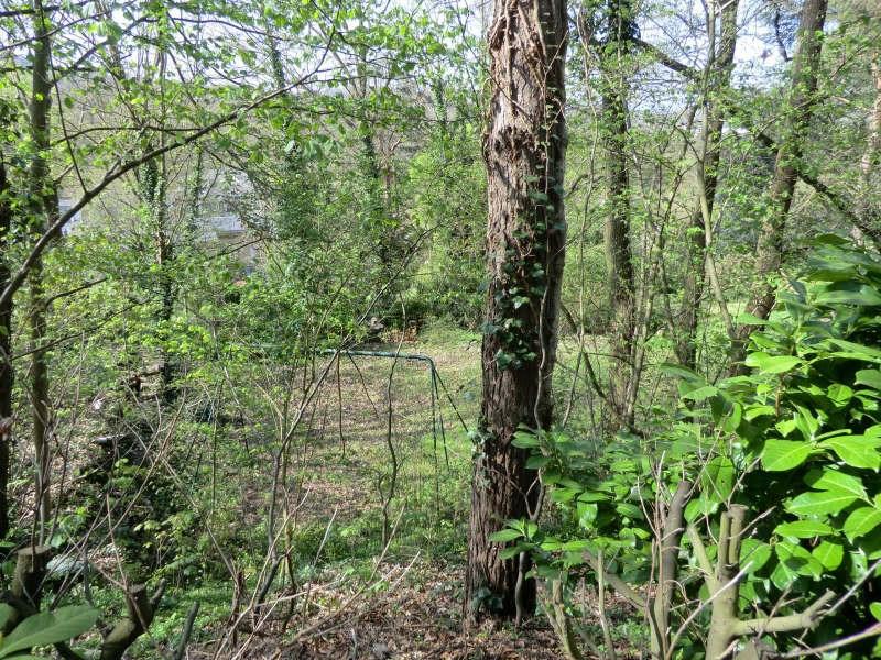 Vente terrain Coye la foret 140000€ - Photo 1