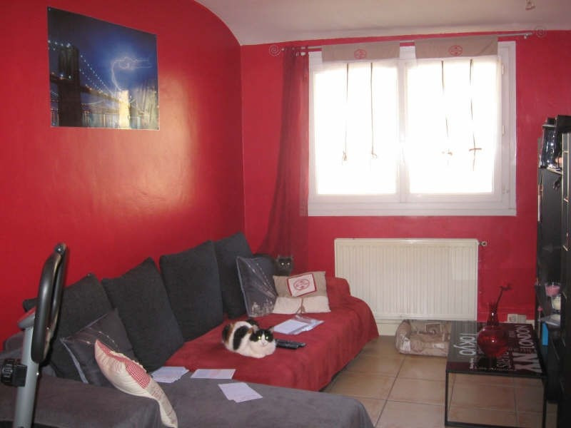 Location appartement Montluel 515€ CC - Photo 2