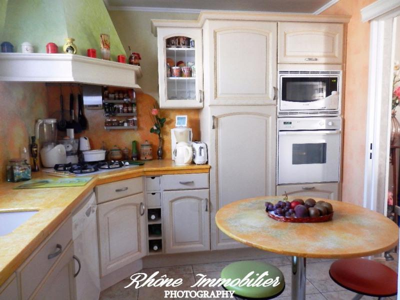 Vente maison / villa Meyzieu 325000€ - Photo 5