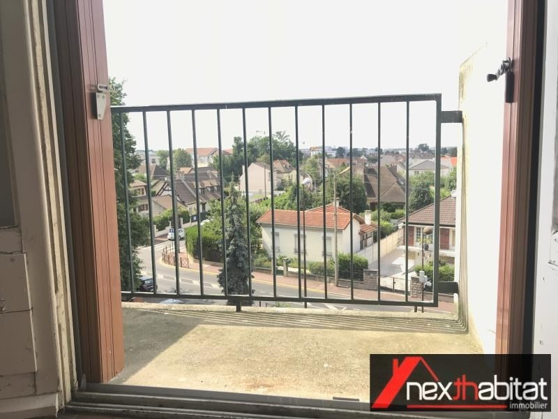 Vente appartement Livry gargan 115 000€ - Photo 1